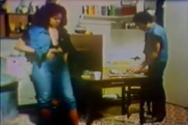Porno afrique femme noir