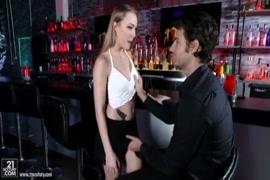 Rapport des animaux porno