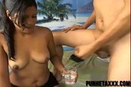 Porno xxl ivoirien dans bar