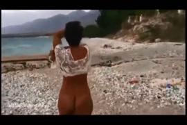 Les femmes kinoises nues